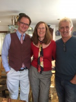 Antiques Roadtrip return to Navenby Antiques Centre