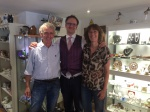 Antiques Roadtrip Returns to Navenby Antiques Centre
