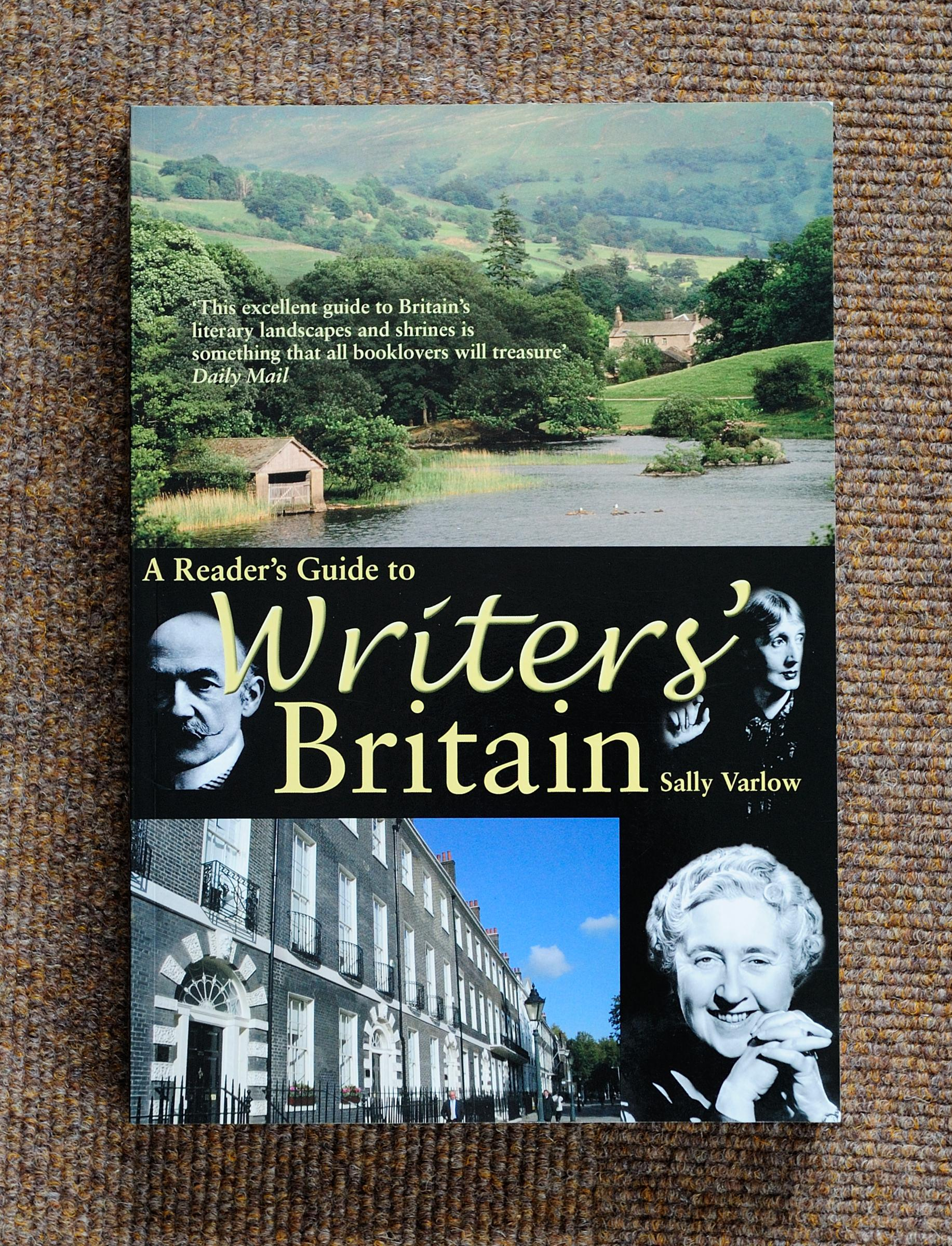 A Readers Guide to Writers' Britain
