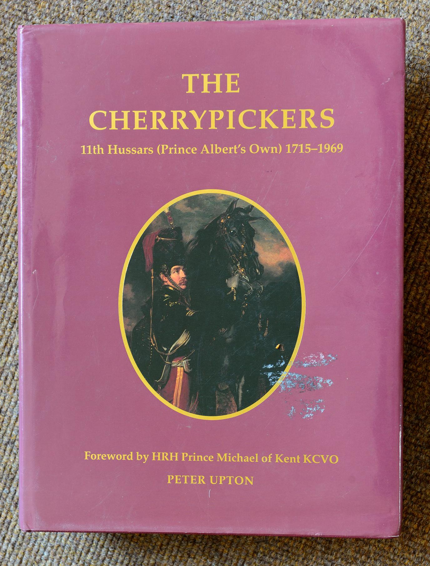The Cherrypickers