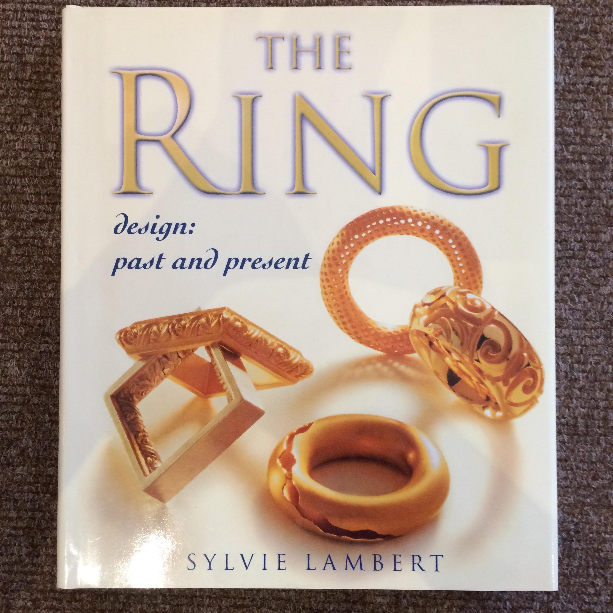 The Ring, Design Past and Present